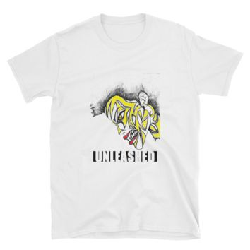 Alice Soulflowah: Unleashed T-Shirt