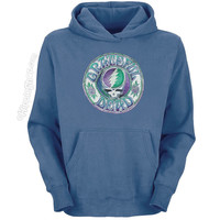 Grateful Dead - Batik SYF Hoodie on Sale for $46.95 at HippieShop.com