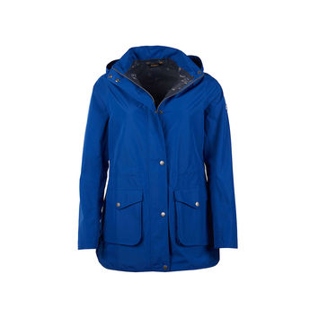 Barbour Studland Waterproof Jacket at John Lewis