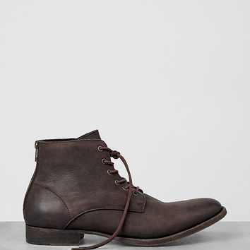 ALLSAINTS US: Mens Snare Boot (Bitter Choc)