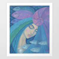 Underwater Collection By Clipso-Callipso | Society6