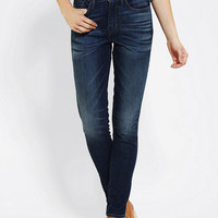 Levis High-Rise Skinny Jean