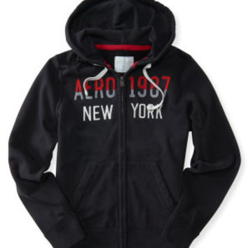 Guys Hoodies/aeropostale