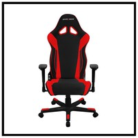 Rakuten.com:DXRacer US Dealer|DXRacer-Black & Red-Reclining office chair-Video gaming chairs-X rocker gaming chair-Desk chairs-RW106NR|Uncategorized