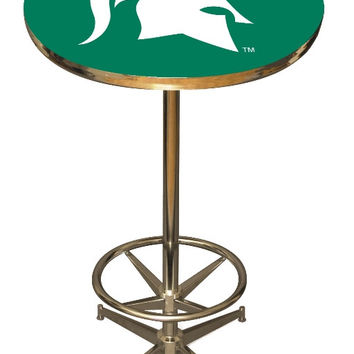 Michigan State University Pub Table