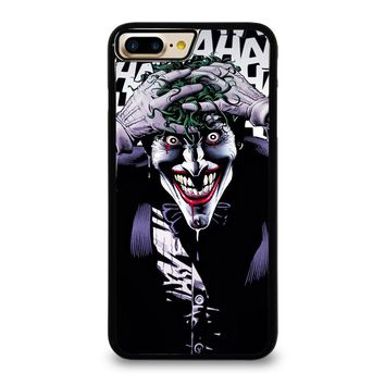 BATMAN THE KILLING JOKE iPhone 7 Plus Case