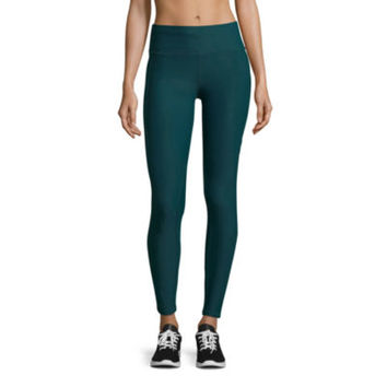 Xersion Jersey Leggings-Talls - JCPenney