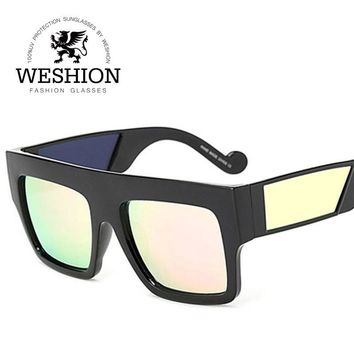 Street Glasses Gradient Sunglasses Neff Deal With It