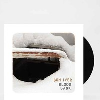 Bon Iver - Blood Bank LP- Assorted One