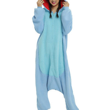 Disney Lilo & Stitch Stitch Union Suit