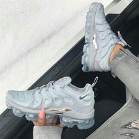 Nike Air Vapormax Plus Tide Brand Fashion Men's & Women's Casual Running Sneakers F