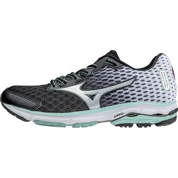 Mizuno Wave Rider 18 Running Shoe - Women's