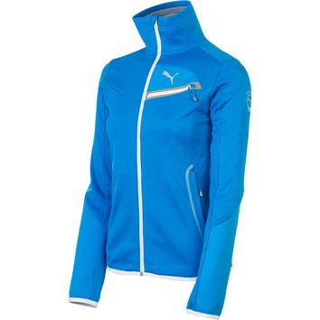 Puma Ecosphere Full-Zip Fleece Jacket - Women's