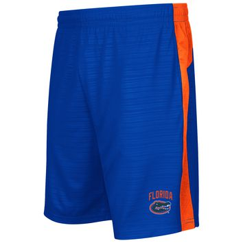 NCAA Florida Gators Men's In the Vault Shorts