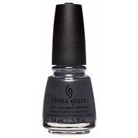 China Glaze - Haute & Heavy 0.5 oz - #84009