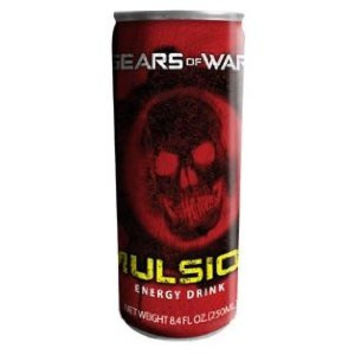 Gears of War Imulsion