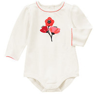 Poppy Bodysuit