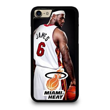 LEBRON JAMES iPhone 7 Case Cover