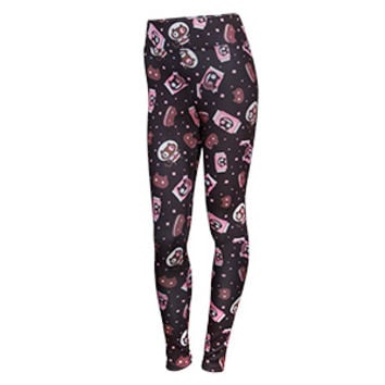 Steven Universe Cookie Cat Leggings