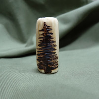 Dreadlock Bead - Old Growth