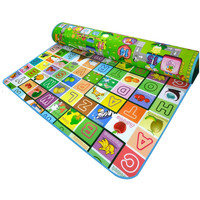 Baby mat carpet rug dancing kids Playmat baby play mat carpet young children educational games for children blanket WJ114
