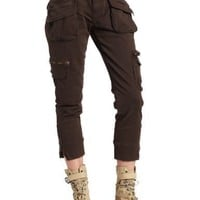 7 For All Mankind Women`s Aviator Pant $100.21