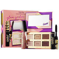 Sephora: tarte : Glam Goodies Discovery Set : makeup-value-sets