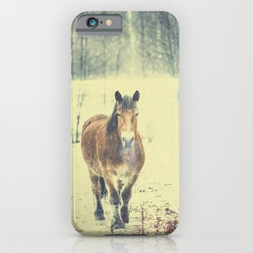 Wandering beauty iPhone & iPod Case by HappyMelvin | Society6