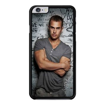 Theo James Arms Span iPhone 6 Plus / 6S Plus Case