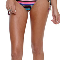 Rip Curl Fiesta Tie Side Bottom at PacSun.com