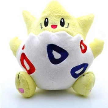 Pokemon Plush Toys Stuffed Animals Togepi 8inch