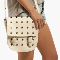 Studded Cross Body Bag $52