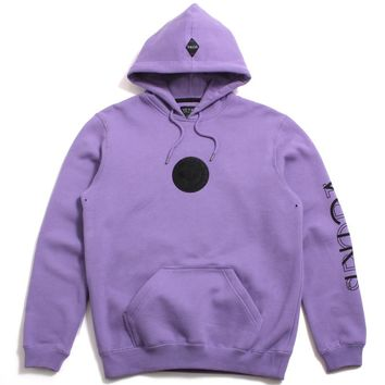 Competition Hoody Purple