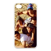 The Janoskians TPU Case for Iphone 4/4s