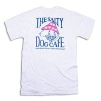 Luv Dog S/S : The Salty Dog T-Shirt Factory