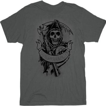 Sons of Anarchy T-Shirts and Gear | TV Store Online