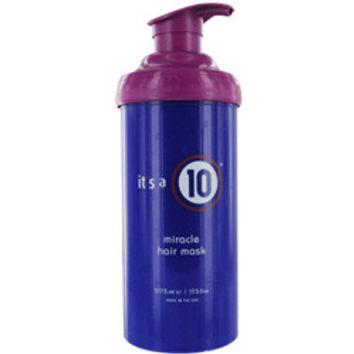 It's a 10 ITS A 10 MIRACLE HAIR MASK 17.5 OZ UNISEX