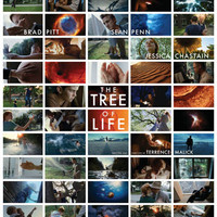 The Tree of Life Movie Poster 11x17