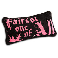 Disney Snow White Pillow - ''Fairest One of All'' | Disney Store