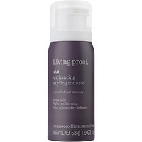 Travel Size Curl Enhancing Styling Mousse