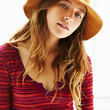 Oversized Suede Bucket Hat - Urban Outfitters