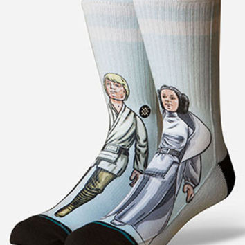 STANCE STAR WARS Family Force Mens Socks