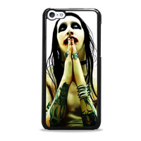 Marilyn Manson Art Actrees Iphone 5c Case