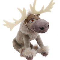 Disney Frozen Sven Talking Plush