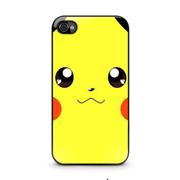 POKEMON 2 iPhone 4 / 4S Case Cover