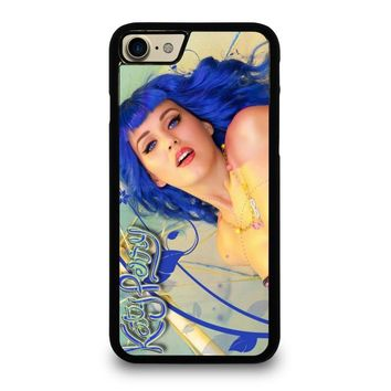 KATY PERRY Case for iPhone iPod Samsung Galaxy