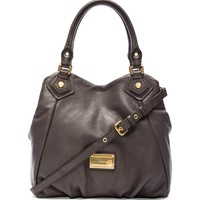 Marc by Marc Jacobs Classic Q Fran in Gray