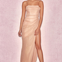 Clothing :: Dresses :: Maxi Dresses :: 'Nastassia' - House of CB | Be Obsessed | Brit Designed Bandage Bodycon Dresses & Way More.