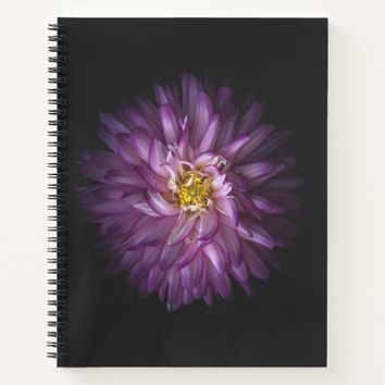 Flowers 20 notebook