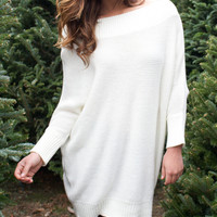 Meet Me Under The Mistletoe Sweater - New This Week - What's New